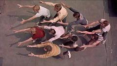 Días de cine clásico - West Side Story (presentación)