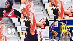 Lo mejor de la jornada 14 de la Liga femenina de baloncesto
