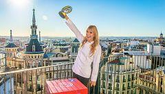 MasterChef Celebrity 5 - Entrevista a Raquel Meroño, ganadora de MasterChef Celebrity 5