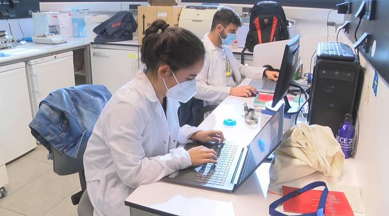 Comando Actualidad - En el corazón del laboratorio IMIBIC