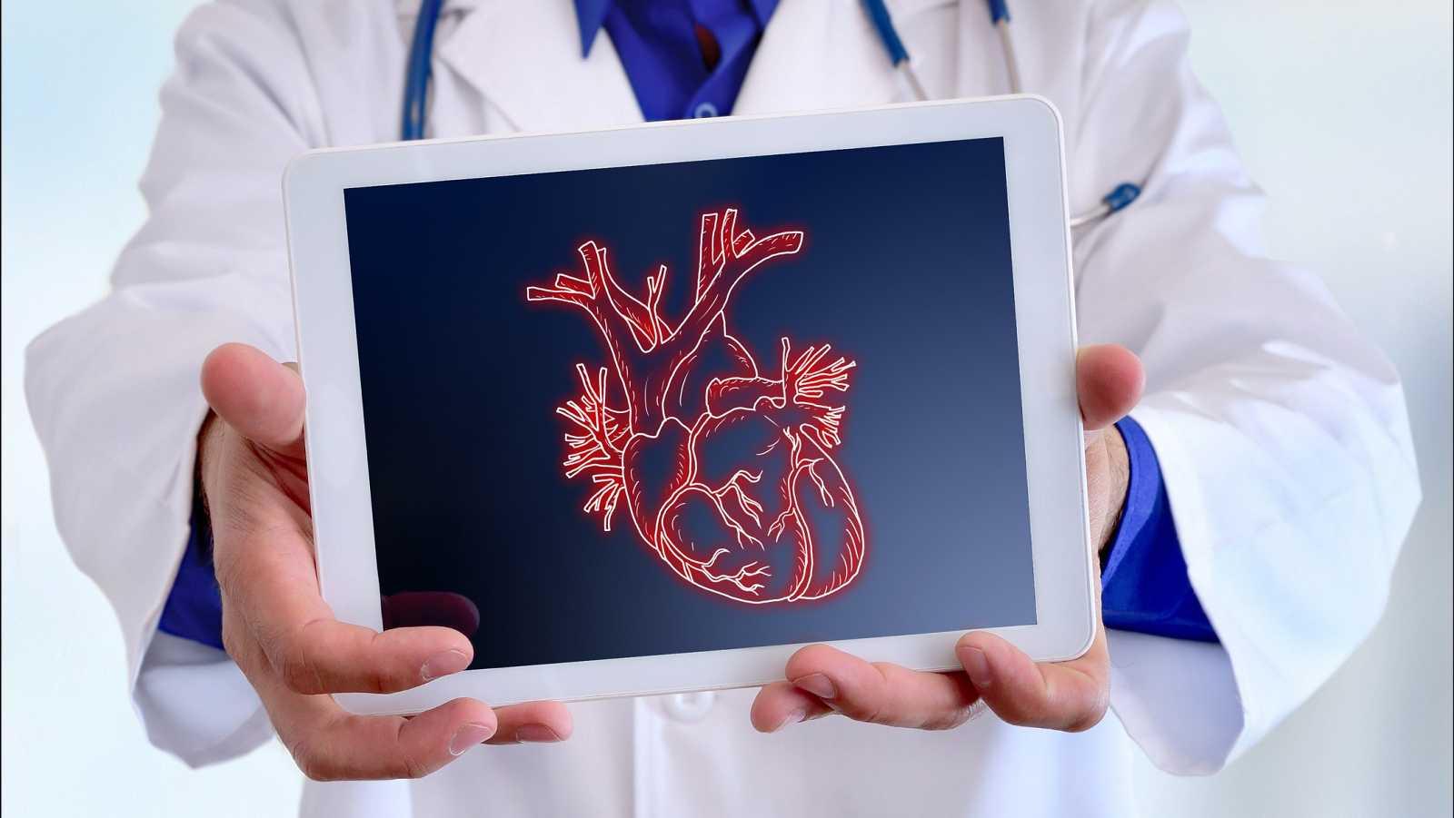 Entrevista al doctor Valentín Fuster, director del estudio sobre las enfermedades cardiovasculares