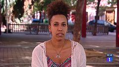 """Susan Kalunge, activista: """"Todavía se sigue discriminando mucho a las personas españolas no blancas"""""""