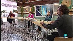 Cafè d'idees - Àngels Chacón, incendi a Badalona i Open Arms