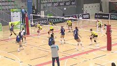 Voleibol - Reportaje Actualidad Liga Iberdrola. 1ª parte
