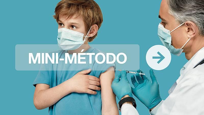 ¿Por qué es seguro vacunarse ahora?