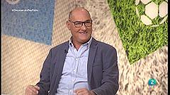 Desmarcats - Entrevista: Pep Palés, exjugador de tennis taula