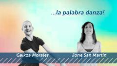 Buzón de baile - HONESTIDAD: Jone San Martín Astigarraga / TERNURA: Gaizka Morales - 10/12/20