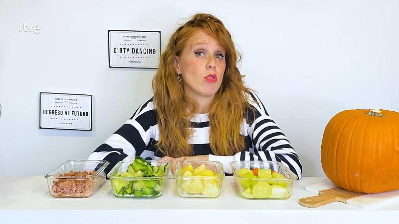 #Tendencias - María Castro te da 5 recetas para cocinar en lote ('batch cooking')