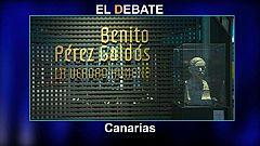 El Debate de La 1 Canarias - 10/12/2020