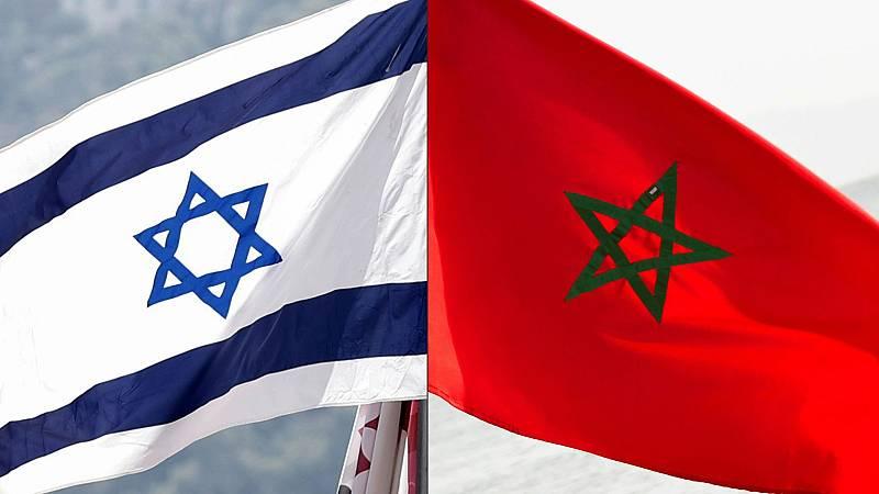 Haizam Amirah (Real Instituto Elcano) duda de que la decisión de Trump de reconocer la soberanía marroquí sobre el Sáhara traiga paz al territorio