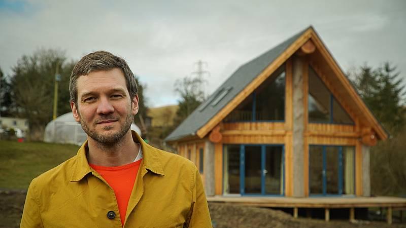 Construcciones imposibles - Una casa de cosecha propia - ver ahora