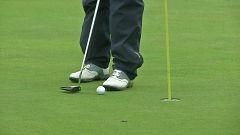 Golf - Circuito Santander Golf Tour 2020. Campeonato de España Profesionales Oliva Nova Golf
