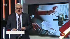 Aquí Parlem - Jéssica Albiach, presidenta del grup parlamentari de Catalunya en Comú Podem - RTVE Catalunya