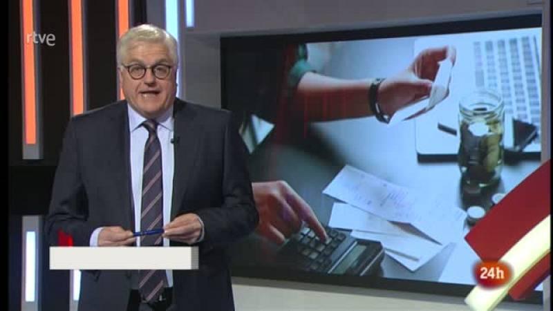 Lluís Falgàs entrevista Jéssica Albiach, presidenta del grup parlamentari de Catalunya en Comú Podem