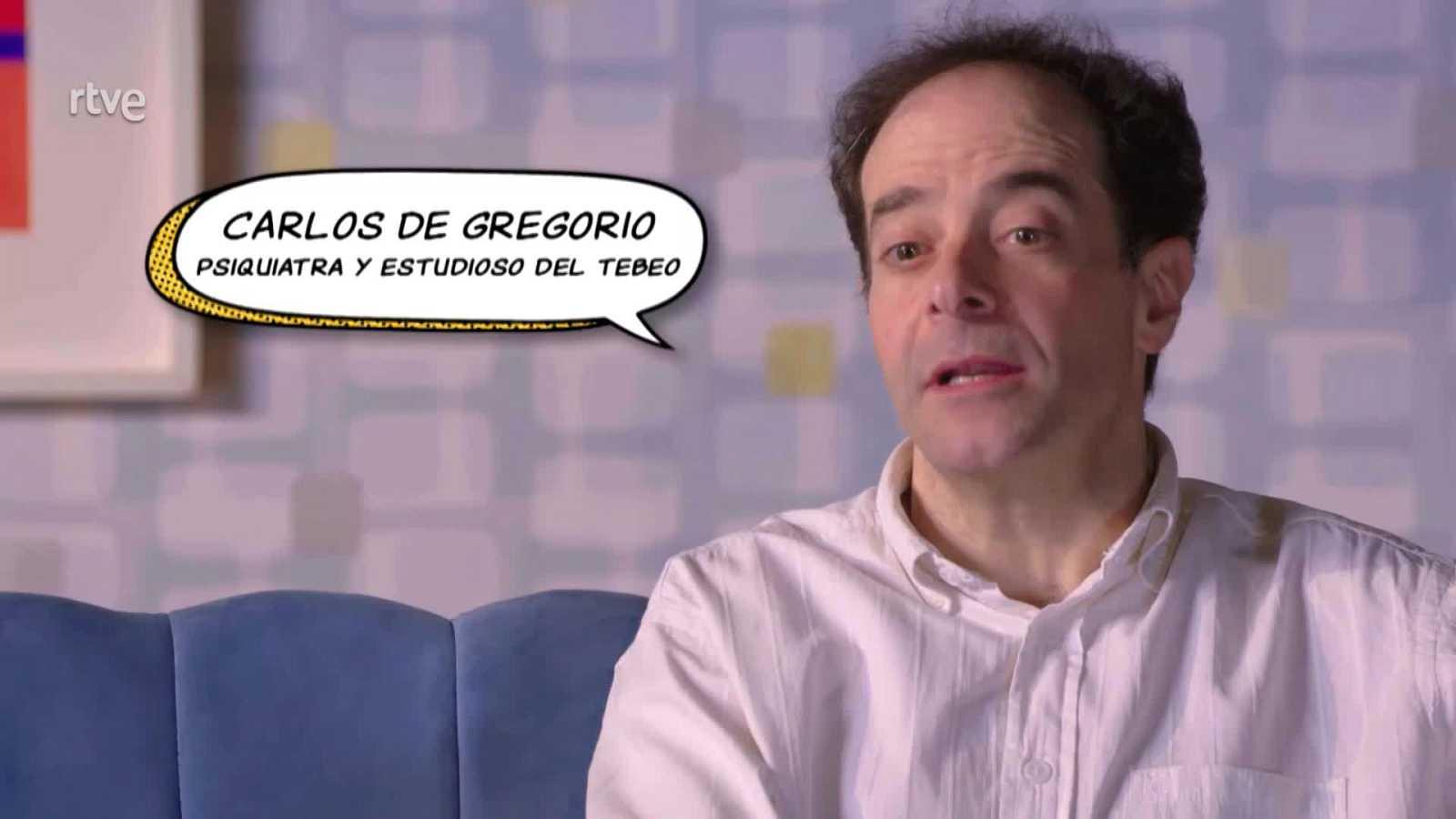 Avance del documental  'Ibáñez', que podréis ver en 'Imprescindibles' este domingo, 20 de diciembre