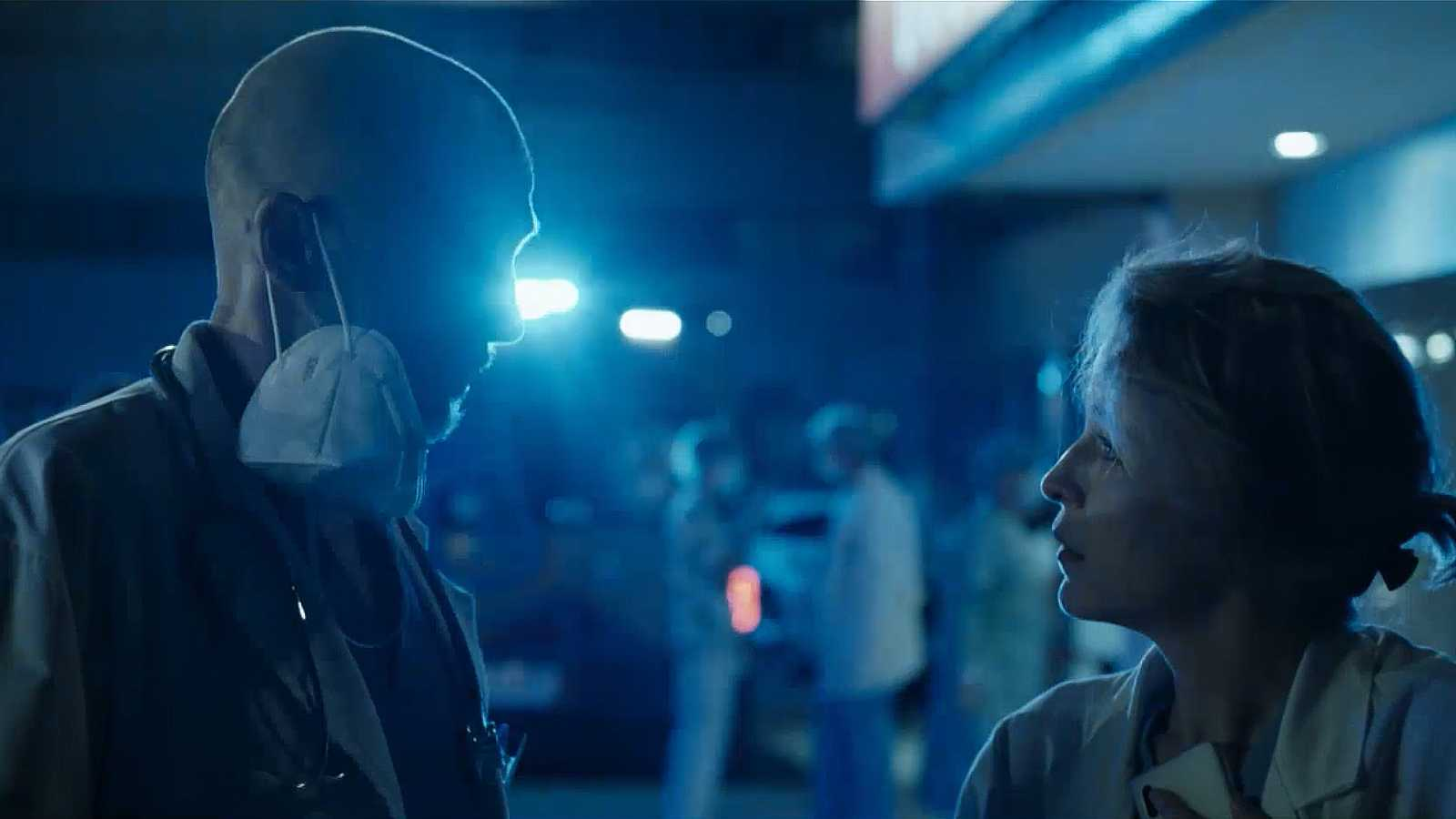 Las primeras imágenes de la nueva temporada de 'Cuéntame'