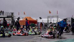 Racing for Spain - 2020 - Programa 18