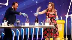 Órbita Laika - Química con Deborah García - La química verde