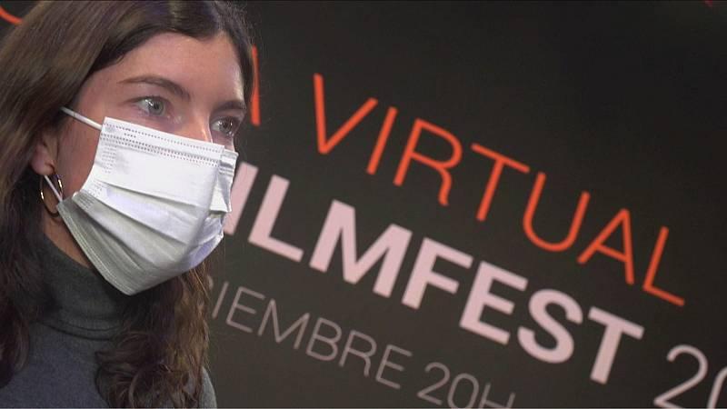Cámara Abierta 2.0 - 18º Notodofilmfest, Conofest y Laura Flesher - ver ahora