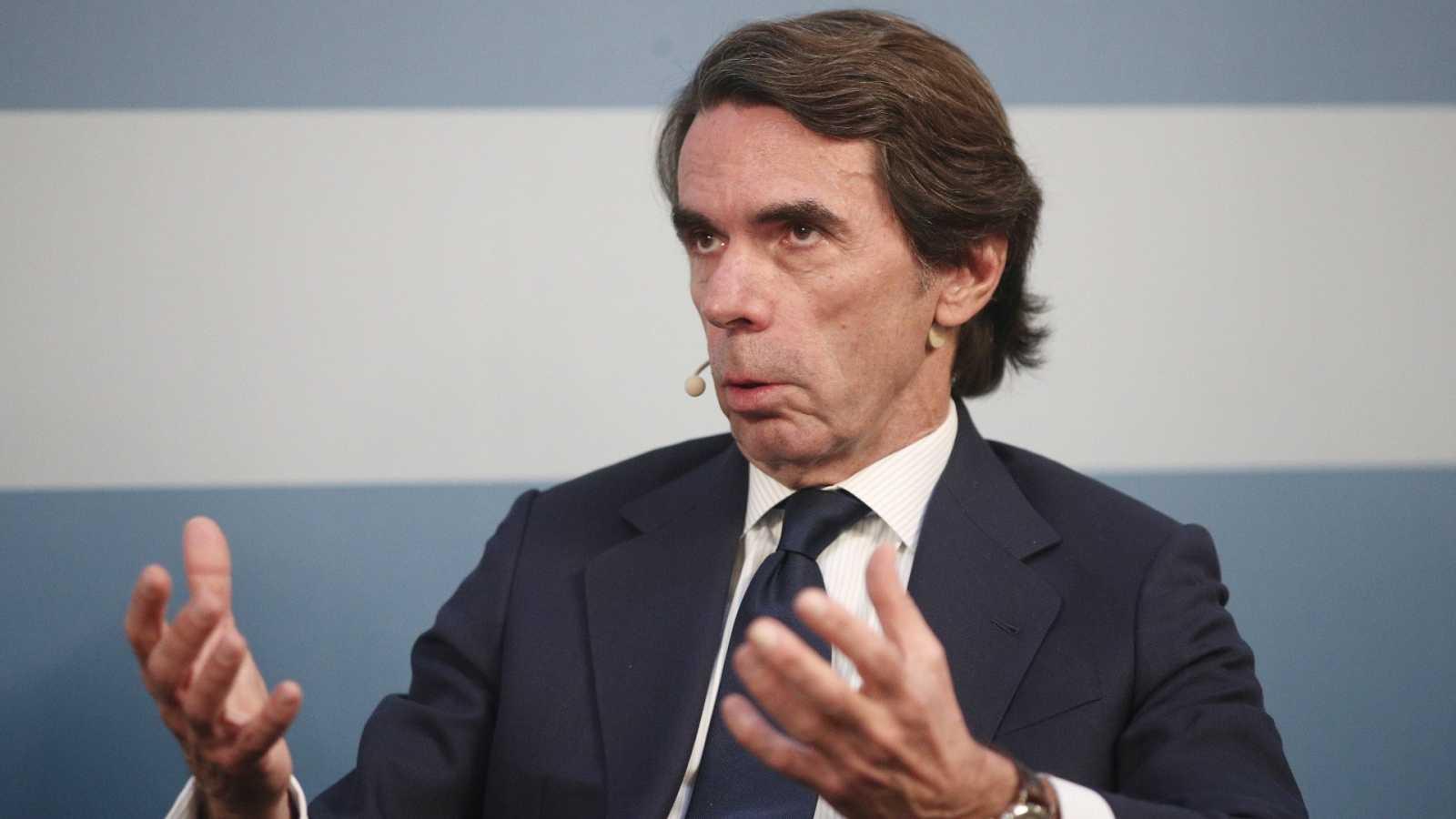 El juez Pedraz investigará contratos del Gobierno de Aznar