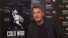 El cine de La 2 - Cold war (presentación)
