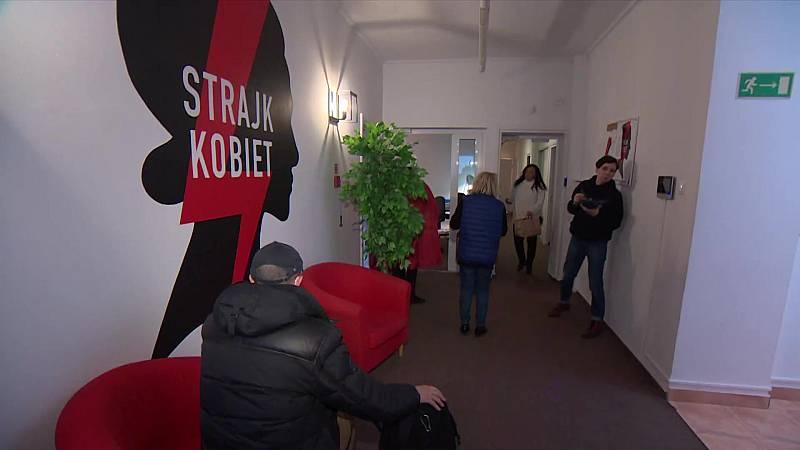 Informe Semanal - La reacción polaca - ver ahora