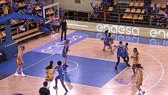 Baloncesto - Liga femenina Endesa. 15ª jornada: Perfumerías Avenida - Spar Girona
