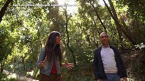 Entrevista al biólogo Miguel Pérez Enciso