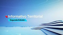 Informativo de Madrid 2 - 2020/12/03