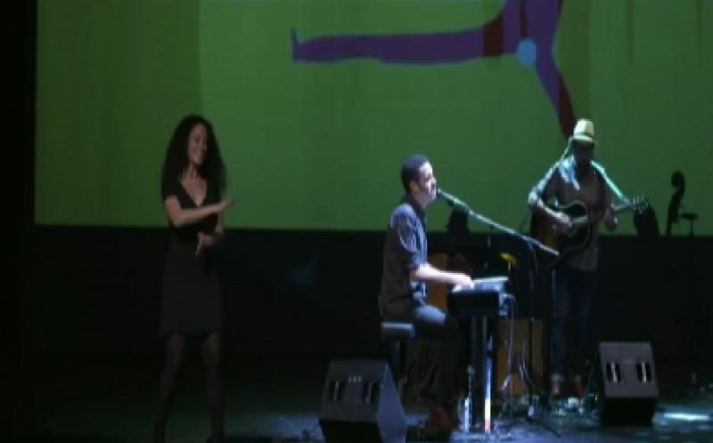 En Lengua de Signos - Cooltural Fest: música para todos - ver ahora
