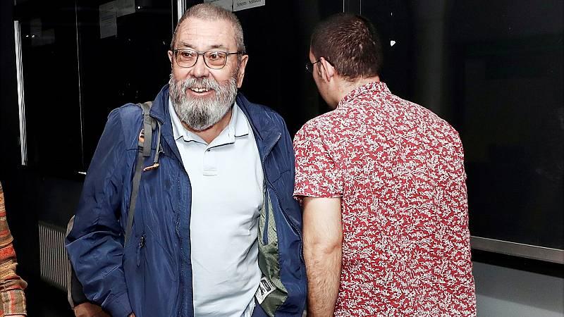 """Cándido Méndez defiende que la semana laboral de cuatro días es """"más factible ahora"""""""