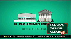 Parlamento - Parlamento en 3 minutos - 12/12/2020