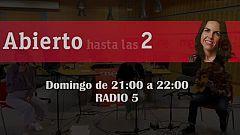 Abierto hasta las 2 - Xoel López 'Alma de oro' - 06/12/20