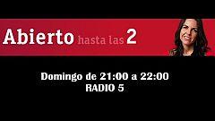 Abierto hasta las 2 - Stay Homas 'Volver a empezar' - 13/12/20