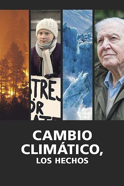 El cambio climático: Los hechos