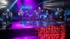 Los conciertos de Radio 3 - Guadi Galego