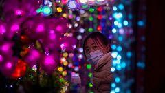 Los corresponsales en China felicitan una Navidad lejos de casa