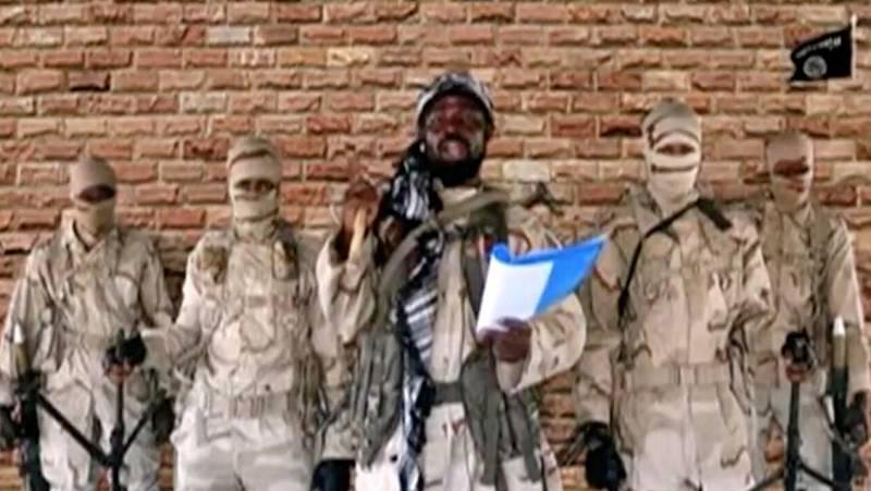 Boko Haram se atribuye el secuestro de más de 300 estudiantes en el noroeste de Nigeria - Ver ahora