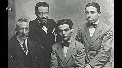 Imprescindibles - Cuando Machado conoció a Lorca