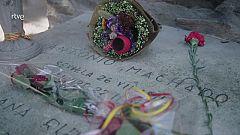 Imprescindibles - La tumba de Antonio Machado