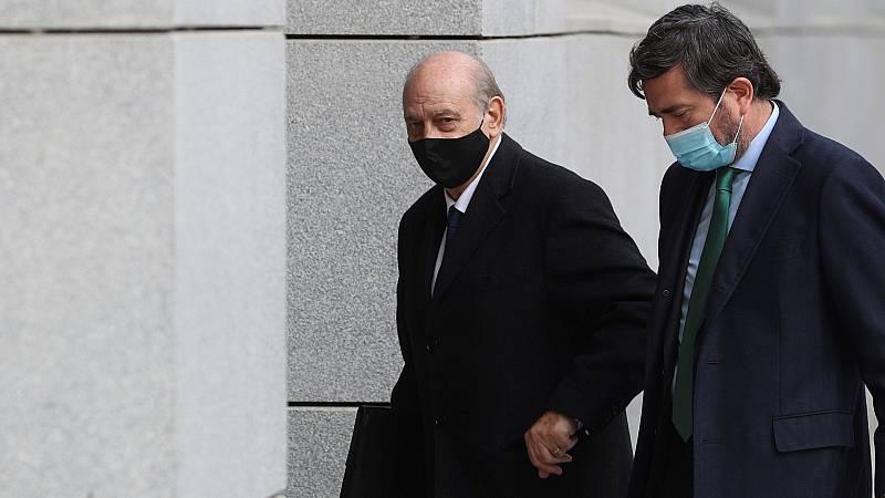 """La declaración de Fernández Díaz ante el juez sobre el caso Kitchen: """"Rajoy y Cospedal nunca me dijeron nada"""""""