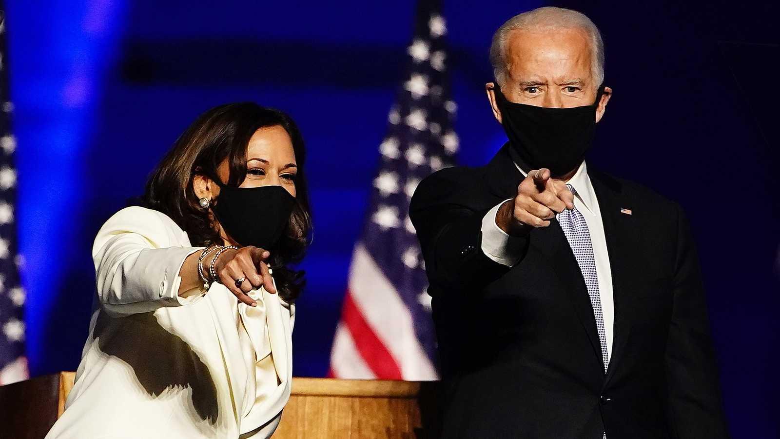 El Colegio Electoral de EE.UU. confirma la victoria de Biden