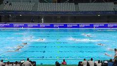 Waterpolo - Liga europea masculina. Ronda 1 Gr.B: Hannover - Zodiac Atletic Barceloneta