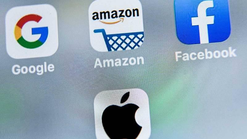 La Comisión Europea aprueba dos leyes para regular el poder que tienen la grandes tecnológicas en el mercado