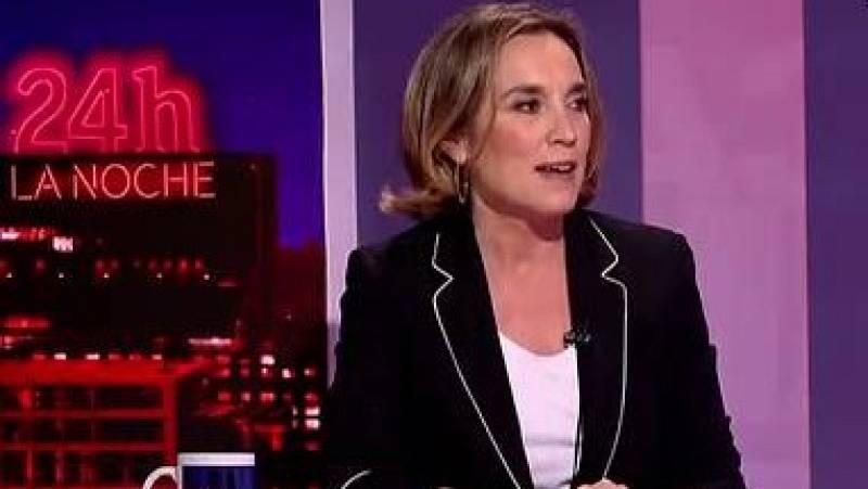 """Gamarra: """"Casado ha trasladado a Sánchez unas condiciones sensatas para renovar el CGPJ"""""""
