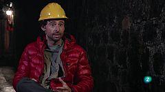 Perduts en el temps - El senyor de les mines