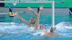 Waterpolo - Liga europea masculina. Ronda 1 Gr.B: Zodiac Atletic Barceloneta - Dinamo Tbilisi