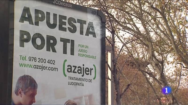 La adicción a juegos de azar empeora en Aragón