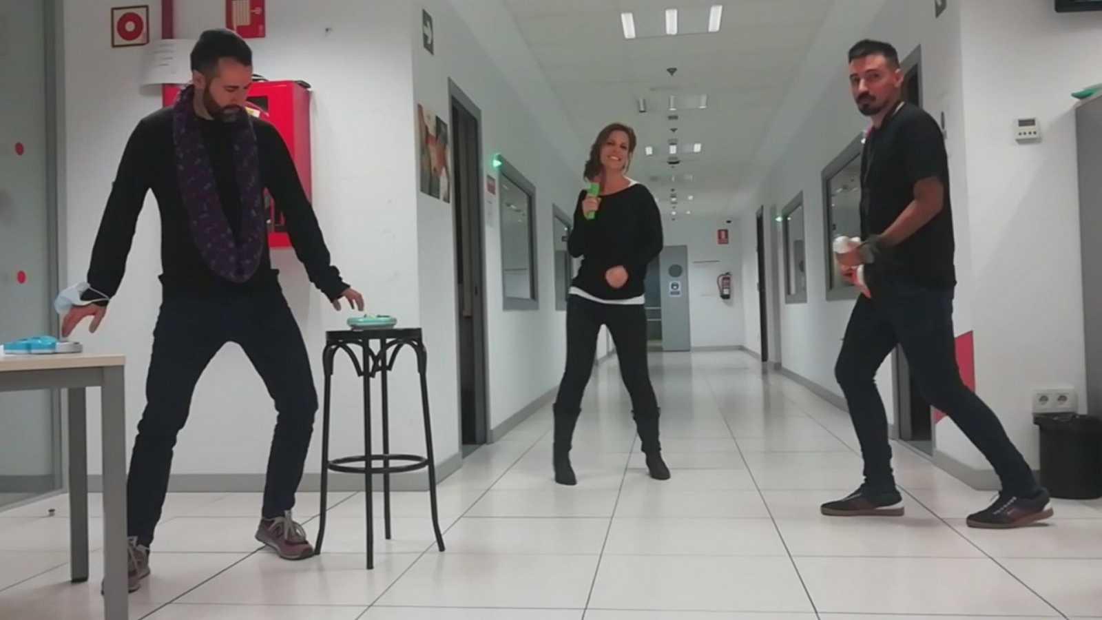 Radiopasión - Barco a Venus - 24/12/20 (vídeo) - Ver ahora
