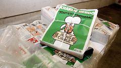 Condenados a 30 años dos cómplices de los atentados contra 'Charlie Hebdo'